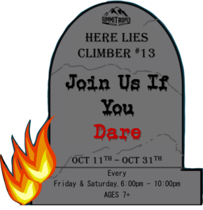 Join Us if You Dare