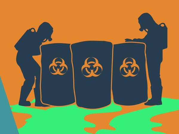 Toxic Waste 600x450