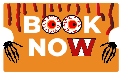 Book Now halloween Finished