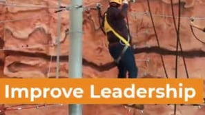 Check out our corporate event video for info on our awesome facilitation and group climbing sessions.