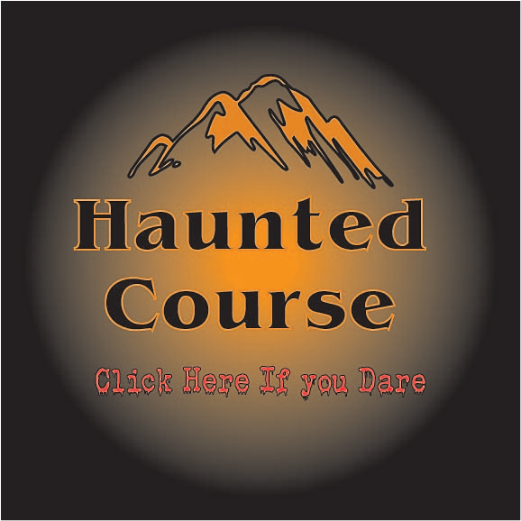 Haunted Course